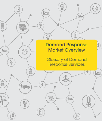 Open Energi Demand Response Market Overview