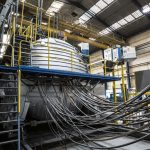 Metal company scores win-win of cash and cost savings from smart energy solution