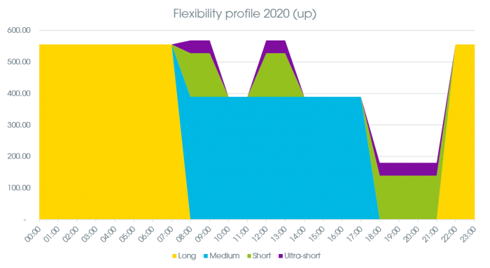 EV flex profile 2020 up