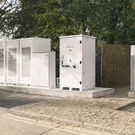 South Mimms Tesla Powerpack