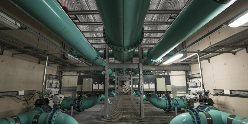 Welsh Water taps flexible energy demand to help transform UK energy system